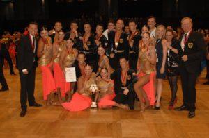 2014 Aachen groupe