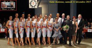 GALA 2015 groupe BUCHHOLZ