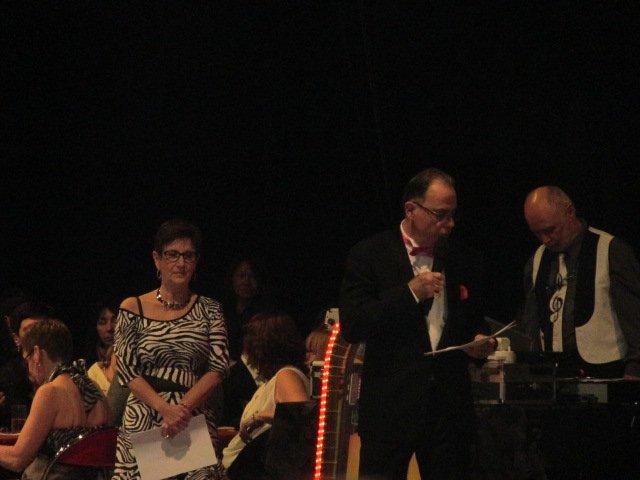 GALA 2015 Françoise Charles et Aldo