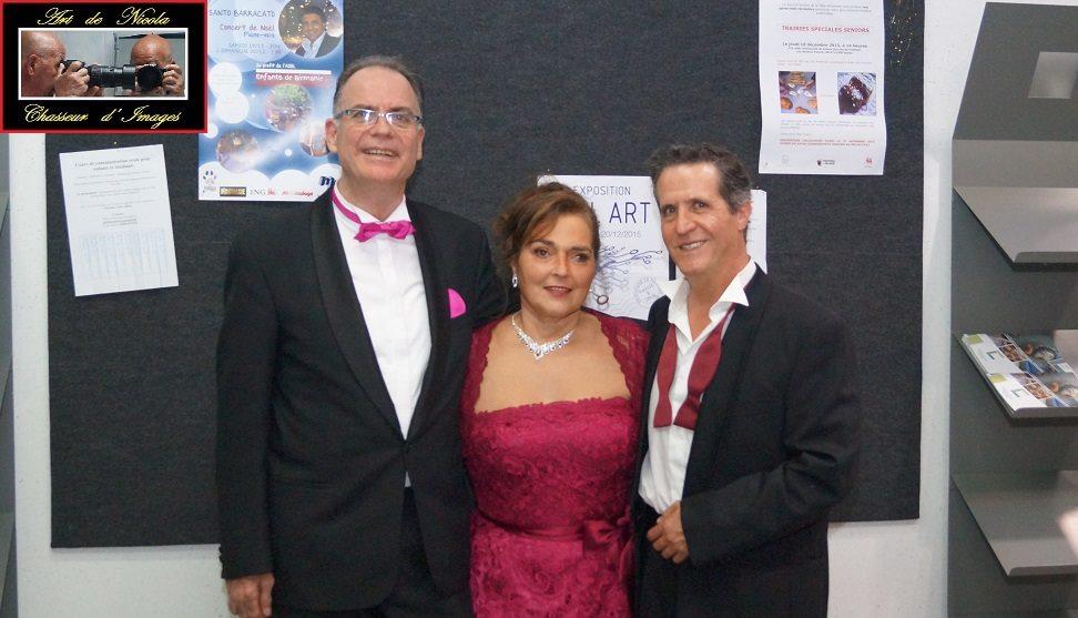 GALA 2015 Patricia Guy et Charles