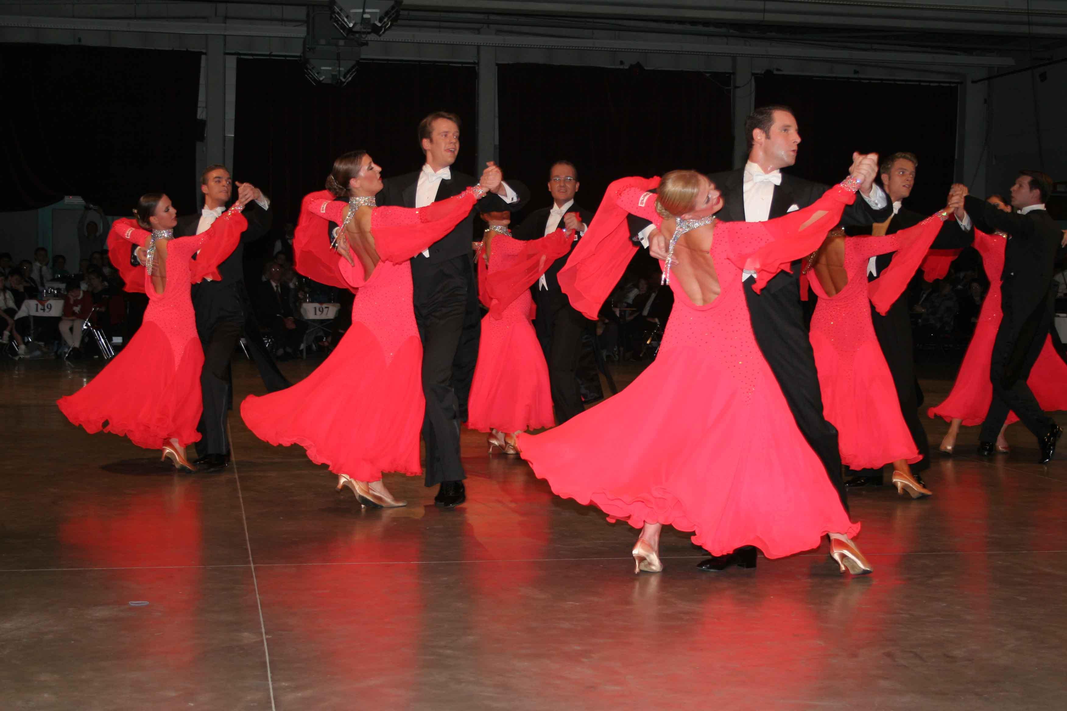 TBDC Gala 2006
