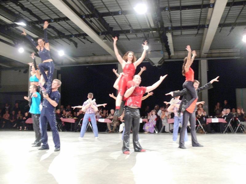 Teddy Bear Dance Club Andenne - Gala 2007